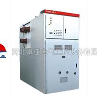 供应KYN61-40.5金属铠装中置式开关柜