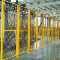 张家口钢板车间隔离网-河北菱形孔钢板网商