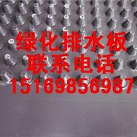 锦州车库20mm排水板\\营口种植防根刺排水板