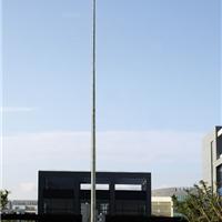 供应甘肃兰州电动旗杆质量保证价格优惠