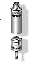 供应雷尼绍TP200测头A-1207-0001总代理