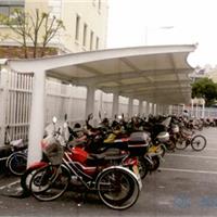 供应泰州自行车棚,车棚的专家 上帝的选择