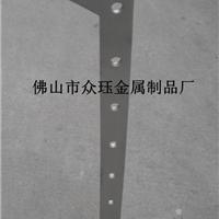 供应天桥不锈钢栏杆立柱,天桥工装栏杆立柱