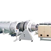 供应 PE/PP/PP-R16-1600管材生产线