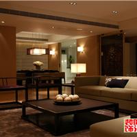 供应长沙最好的装饰公司-上善若水中式风格