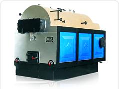 供应哈尔滨4吨燃煤蒸汽锅炉-1吨导热油炉