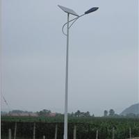 供应湖北恩施|随州|咸宁7米30瓦太阳能路灯