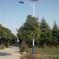 供应山西临汾3-8米太阳能路灯,厂家直销