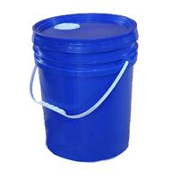 福建18L美式润滑油塑料桶