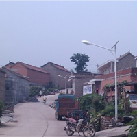 供应湖南湘西|娄底农村建设6米太阳能路灯