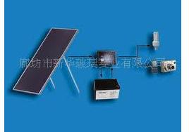 供应非晶硅薄膜太阳能电池板