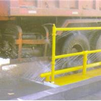 供应建筑工地洗轮机工程洗车机渣土车清洗机