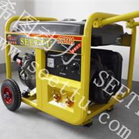 200a汽油发电焊机/户外不用接电的电焊机