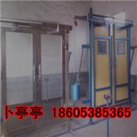 阻燃抗静电高分子材料风门/复合板材料风门
