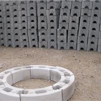 供应井壁模块塑料模具