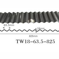 供应18-63.5-825型波浪板