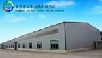 东莞市运宝铜铝实业有限公司