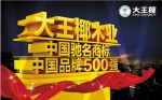 杭州大王椰集团有限公司
