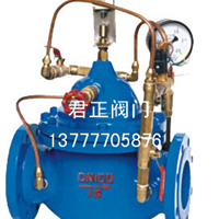 供应700X水泵控制阀