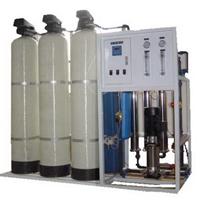供应赣州二级反渗透纯水设备,吉安净水处理