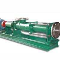 供应福建螺杆泵优惠销售