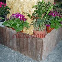 供应优质千叶人造石文化砖园林景观产品