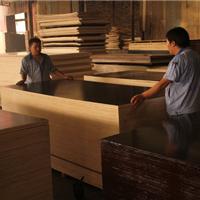 河北廊坊清水建筑模板厂家