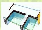 供应隔热中空玻璃