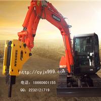 销售供应悍山挖掘机DH60-7