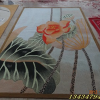 佛山市南海区溢隆地毯厂