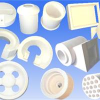 工业耐火材料硅酸铝保温纤维陶瓷纤维异形件