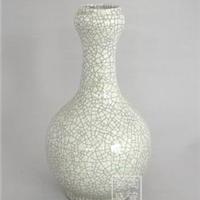 供应定做花瓶 酒店装饰摆件 陶瓷艺术瓷器