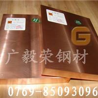 供应CuW60电极电阻钨铜板
