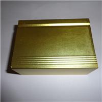 铝合金外壳型材 散热铝外壳型材