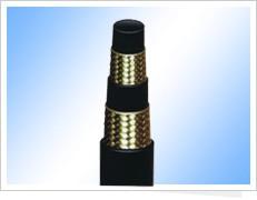 特价高压钢丝编织胶管,厂家现货供应