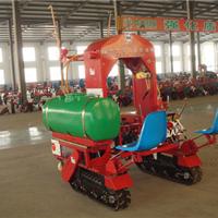 山东华龙科技2ZYLJ-1A履带式多功能作业