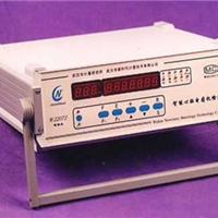 供应WJ2072智能心电图机心脑电图监护检定仪