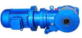 水泥机械行业专项使用减速机SBD