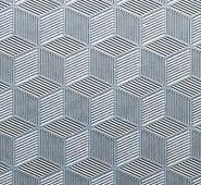 供应佛山不锈钢压纹板 立方体花纹