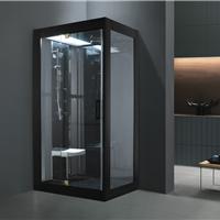 供应单人干湿蒸汽房整体淋浴房蒸桑拿蒸汽房