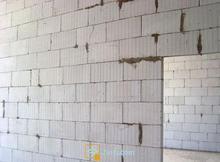 常熟华朗轻质砖隔墙【38元每平方】