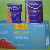 广东涂料厂家 优质双效除醛亮光木清面漆