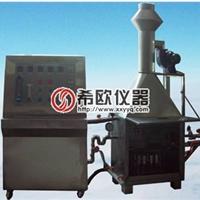 供应希欧XU8325胶管耐火性燃烧试验机