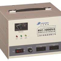 供应 弘美电器SVC TND-1KVA高精度全自动交流稳压器