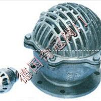 供应进口不锈钢底阀 进口污水用底阀