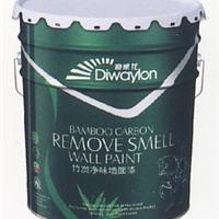 佛山涂料厂家 竹炭净味墙面漆环保优质涂料批发
