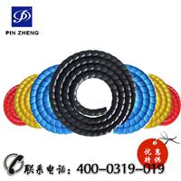 供应品正牌彩色胶管保护套 高性能防静电