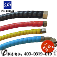 清河长城专业生产耐磨保护套防晒一年质保