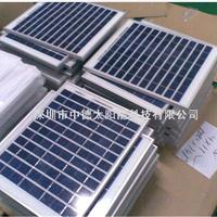 供应5-300瓦太阳能电池板