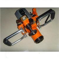 供应手持式乳化液钻机 ZRS-50型